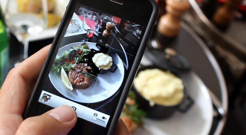 Rahasia Sukses Menjalankan Bisnis Makanan Secara Online